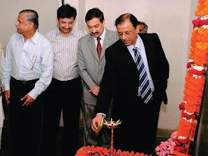 Sri Justice Kalpesh Jhaveri