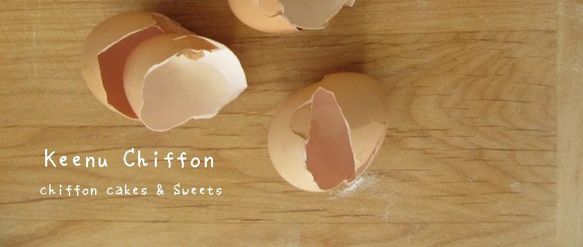 Keenu Chiffon**chiffon cakes and sweets