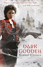 Dark Goddess -UK Edition