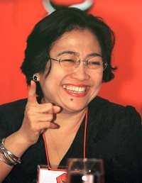 Profile of President Megawati - YouTube