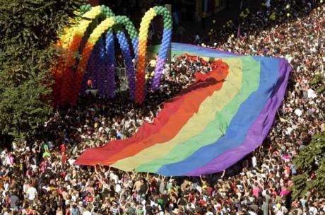 "Gay Pride 2 ... obvious as this phenomenon — sometimes dubbed ""bikini brain"" — requires ..."