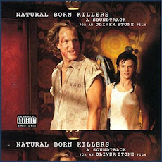 CD Trilha Sonora, Natural Born Killers 1994