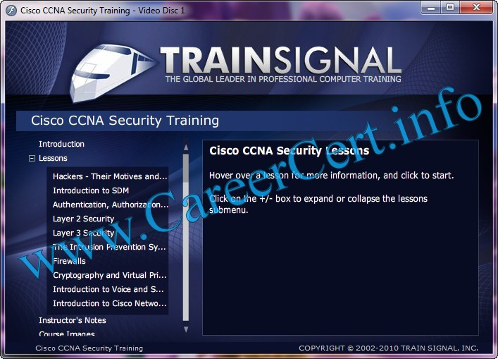 How to study for CCNA FREE - 15662 - The Cisco Learning ...