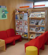 Biblioteca/CRE