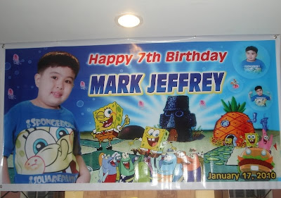 Life is fun jeffs 7th birthday this was jeffs invites stopboris Image collections