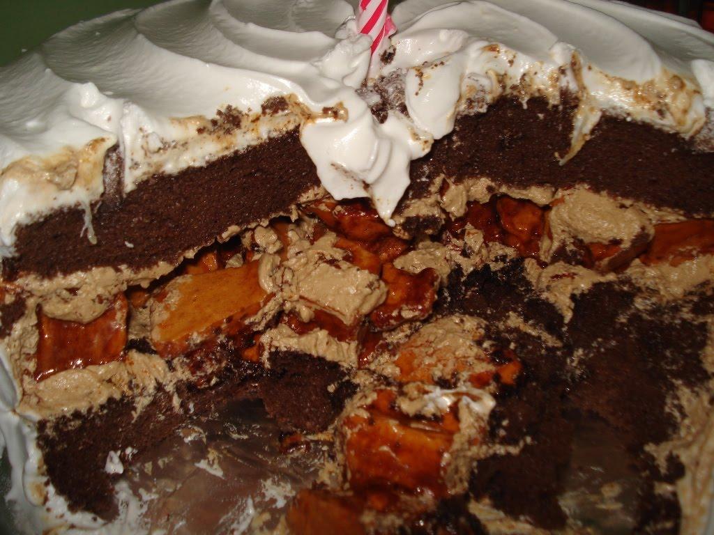 Bango Cake