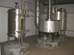 Planta de Bio Combustible