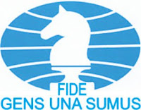 FEDERACIÓN INTERNACIONAL DE AJEDREZ