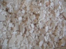 Garam Pembeku Getah