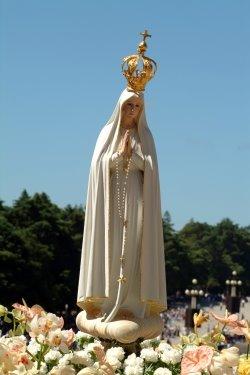 Nª Senhora de Fatima