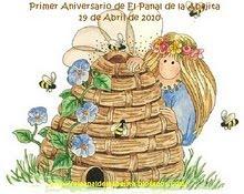 Primer aniversario de Marisela