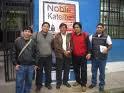 LA NOBLE KATERBA EN COMAS 2009