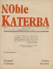 REVISTA DE NOBLE KATERBA N° 2