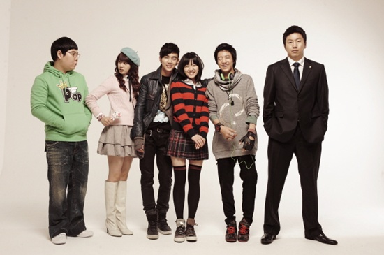 All About Korea,Taiwan Drama