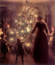 A christmas story the gift of love