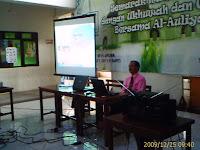 Seminar parenting, pendidikan anak