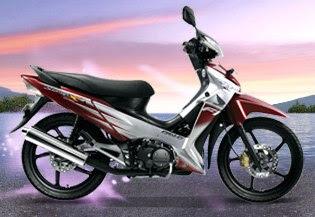 tips merawat gear & rantai sepeda motor