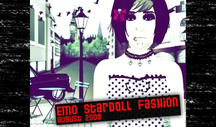 Emo Stardoll Fashion