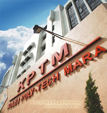 Laman Web Rasmi KPTM