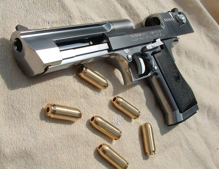 Imagenes de ARMAS recopilacion: Armas raras y curiosas