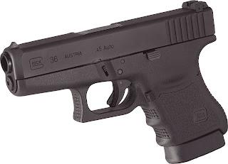 Pistola Glock Glock36