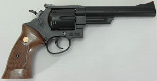 las mejores armas de fuego