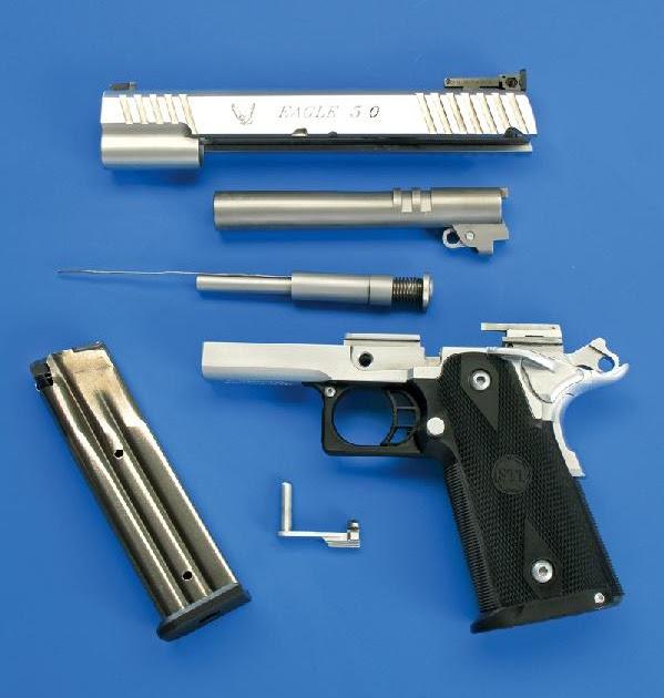 La pistola funcionamiento y partes que la componen - Pistola para lacar ...