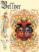 """Crítica y Booktrailer de """"Bellver"""", de Joana Pol"""