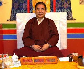 Miroir du dharma le tersar ng ndro et l 39 appel au lama de for Miroir du dharma