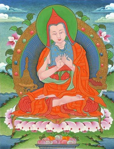 Miroir du dharma enseignements sur la guirlande des for Miroir des joyaux