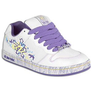 ZOO YORK  Zoo York Shoes For Girls
