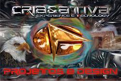 CRIA&ATIVA Projetos E Design