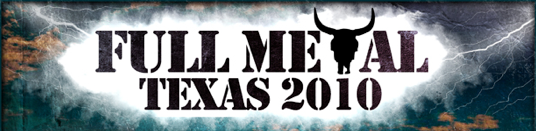 FULL METAL TEXAS