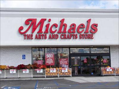 Michaels Craft Store Cake Decorating Classes