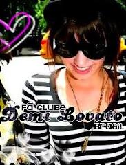 Fã clube Demi Lovato Brasil