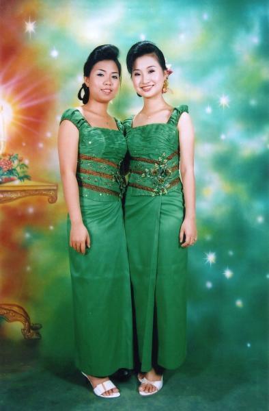 Cambodia babes