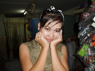 cambodian women