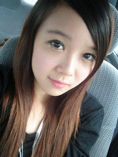 Malayan Girl