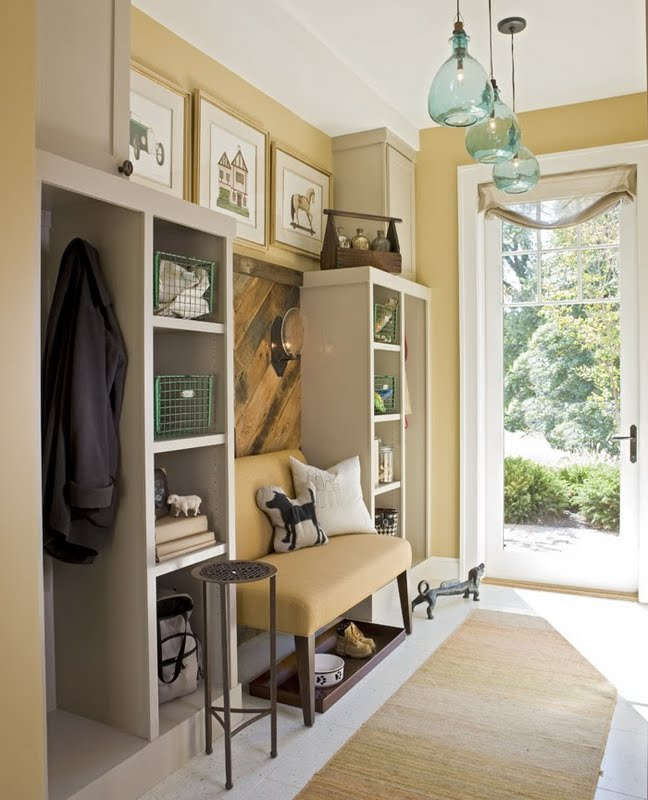 Dwelling Room Interiors: Keep Looking Towards the Light