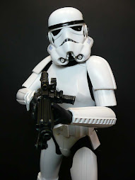 sideshow Stormtrooper