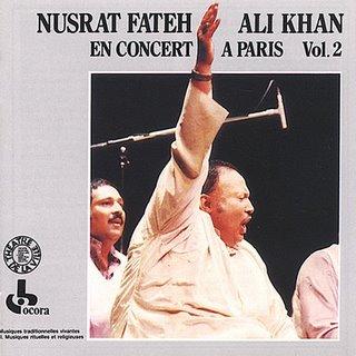 Nusrat fateh ali khan ghazal free download