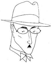 Poeta Fernando Pessoa