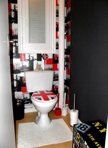D co wc londres for Deco londres