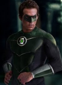 Green Lantern 2 der Film