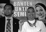 Zulkiefliamansyah, PKS, Marissa Haue, PDIP, PPP, Pilkada Banten 2006