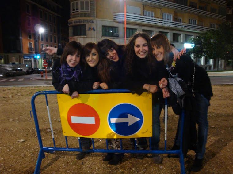 Navidades Miranda 2009