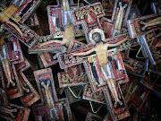Oração Diante do Crucifixo