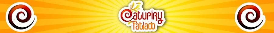 Catupiry Fatiado