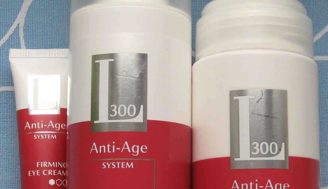 l300 anti age recension