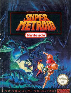 Los Mejores Juegos del Supernintendo SuperMetroid_intro